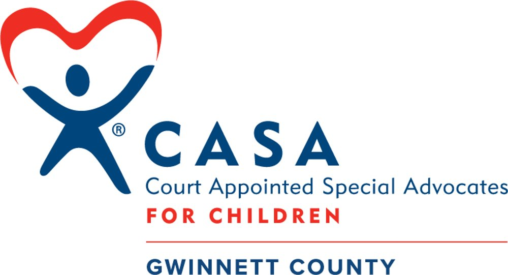 Court Appointed Special Advocates websites, digital marketing, branded, and promotional items including apparel